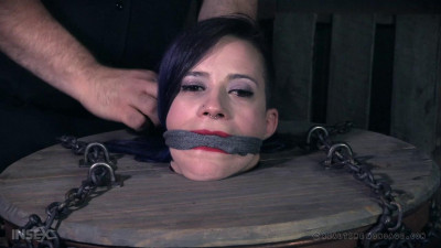 Intense aspects of BDSM