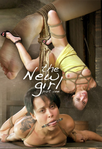 Hardtied - Jan 07, 2015 - The New Girl Part One - Mia Austin - Jack Hammer
