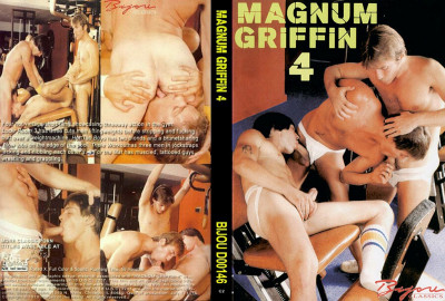 Magnum Griffin Collection, Volume 4