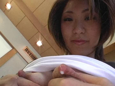 Tatibana Hisami - Nude Lactating Ballet Dancer