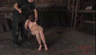 InfernalRestraints Attention Slut (PART 2) FEATURING Bronte