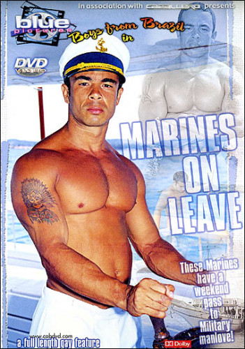 Marines On Leave