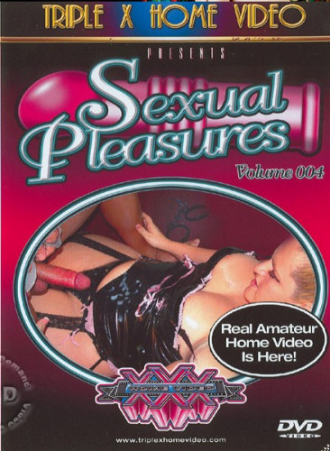 Sexual Pleasures