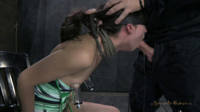 SB – Cute 20 Years Old Girl Next Door Gets Completely Sex Destroyed – Apr 29, 2013 – HD