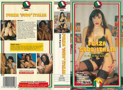 Forza Sodo Italia