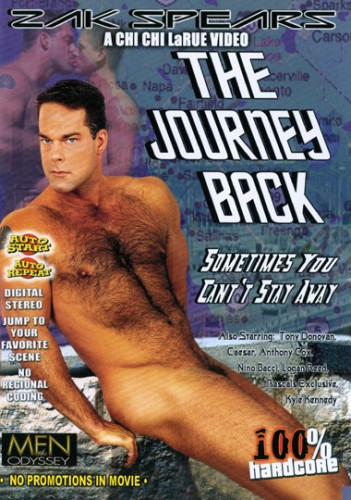 Men of Odyssey - Zak Spears: The Journey Back