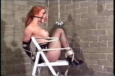 Bondage Competition