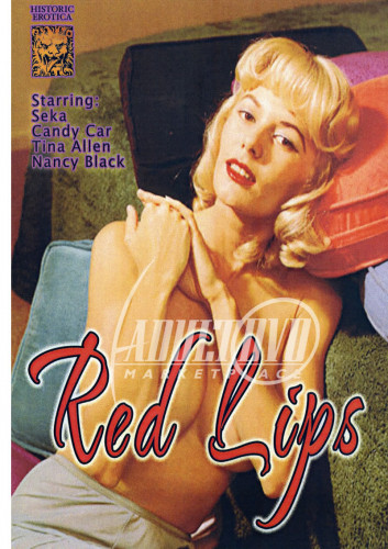 Red Lips (1970s)