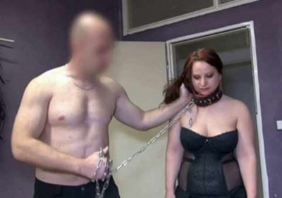 BDSM Slut: Helena