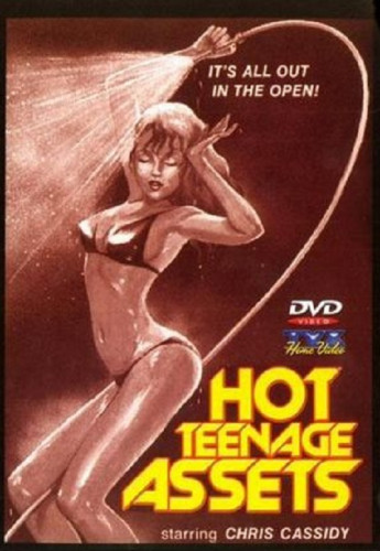 Hot Teenage Assets 1978