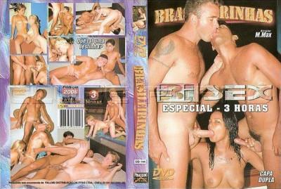 Bi Sex Especial - 3 Horas (2006) DVDRip