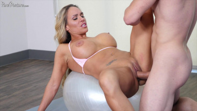 Tegan James — Family Workout (2017)