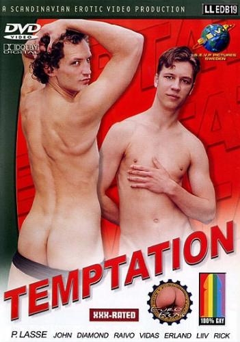 Temptation : gay sex vacation.