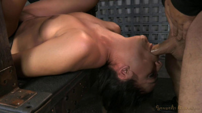 Throat Trained By Hard Cock (5 Jan 2015) Sexually Broken