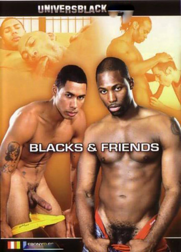 Blacks friends