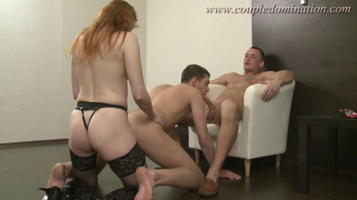 Couple Domination 1