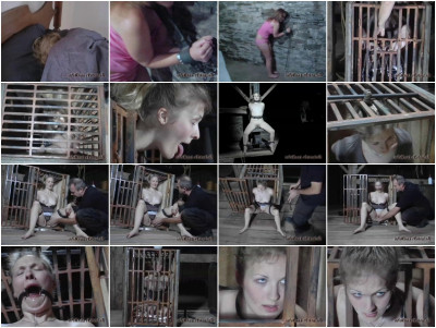 Caged Cumslut Part One Melody