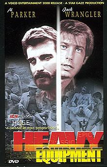 Heavy Equipment (1977)