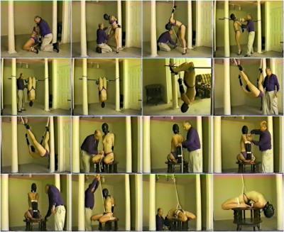 Devonshire Productions Bondage Video 17