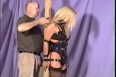 Devonshire Productions bondage video 151
