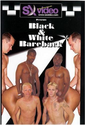 SX Video - Black & White Bareback (2003)