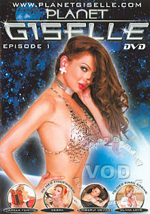 Planet Giselle vol1