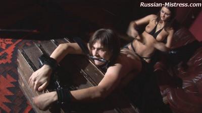 Mistress Kseniya