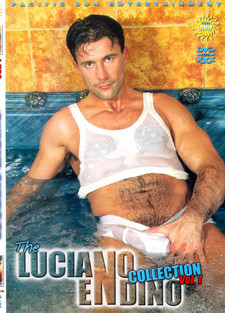 [Pacific Sun Entertainment] The Luciano Endino collection vol1 Scene #8