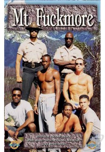 Mt. Fuckmore 1998