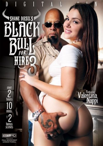 Shane Diesel's Black Bull For Hire 3 HD
