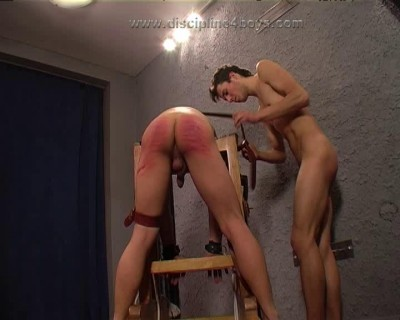 Discipline4Boys - First Timers 4
