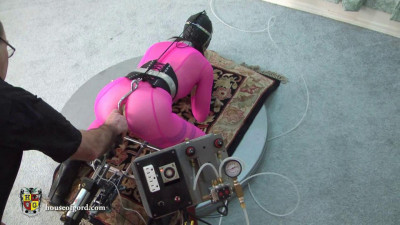 Houseofgord – Rigid Cuff Stuff – With A Fucking Machine  HD 2015