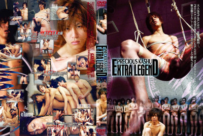 Precious Kashu — Extra Legend — Hardcore, HD, Asian