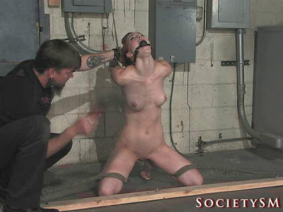SSM – Calico Slave Part 1