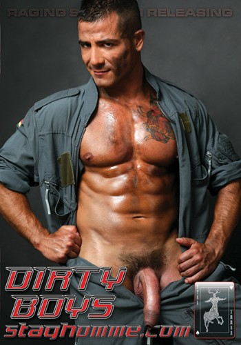 Dirty Boys (Stag Homme Studios) 2012