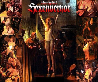 Interrogatio 1: Hexenverhoer (Witch Trail) DVDRip
