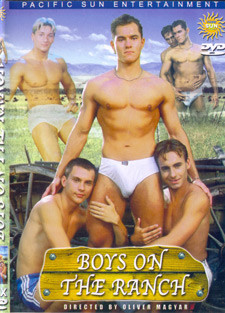 [Pacific Sun Entertainment] Boys on the ranch Scene #3