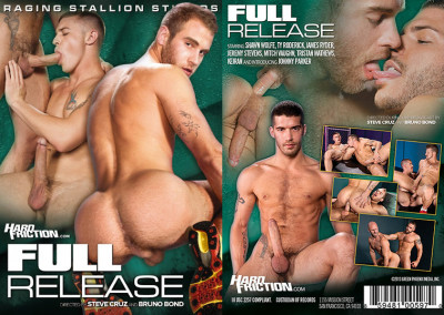 Raging Stallion Studios – Full Release (2013)
