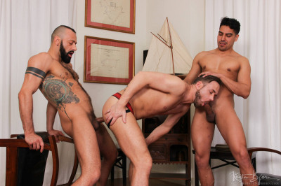 Surprise Me — Salvador Mendoza, Alberto Esposito and Logan Moore