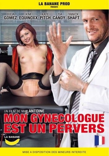 Mon Gynecologue est un Pervers (2014)