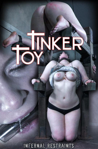 InfernalRestraints – Phoenix Rose – Tinker Toy