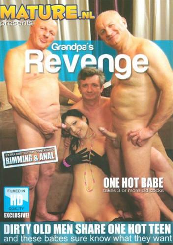 Grandpa's Revenge