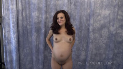 Rose (Pregnant Cheater Get«s Creampie»d)