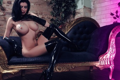 Latexotica Part 1 (2004-2014)