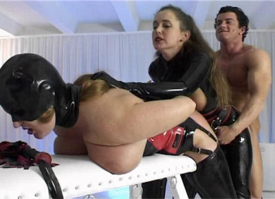 Masters Slaves Of Sex