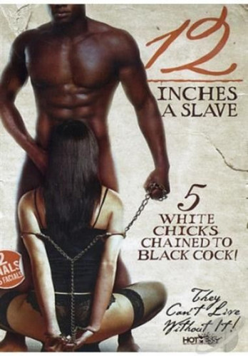 12 Inches A Slave (2014)