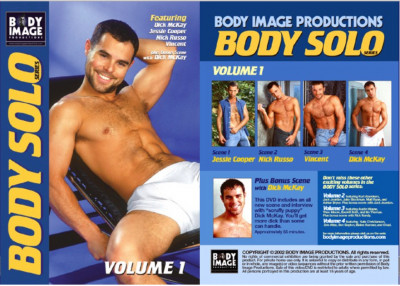 Body Image Productions – Body Solo Vol.1 (2002)