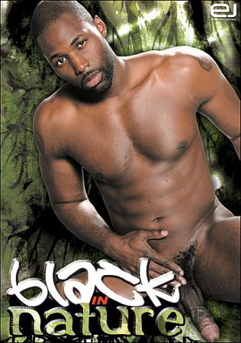 Black In Nature - Beautiful Men