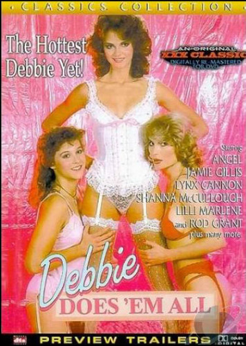 Debbie Does 'Em All (1985)
