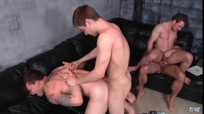 Stepfather's Secret Part 4